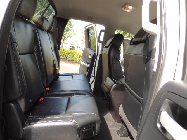 2015 Toyota Tundra Limited / TRD OFF RD / Leather / Navigation / LIFT - Photo 16 - Portland, OR 97217