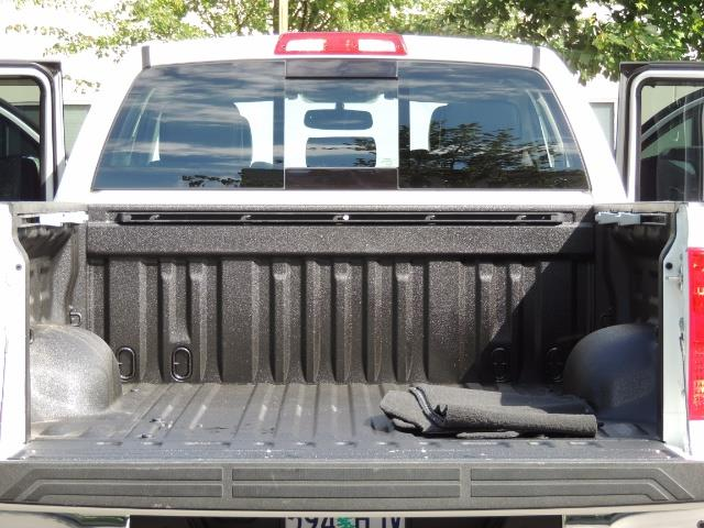 2015 Toyota Tundra Limited / TRD OFF RD / Leather / Navigation / LIFT - Photo 28 - Portland, OR 97217