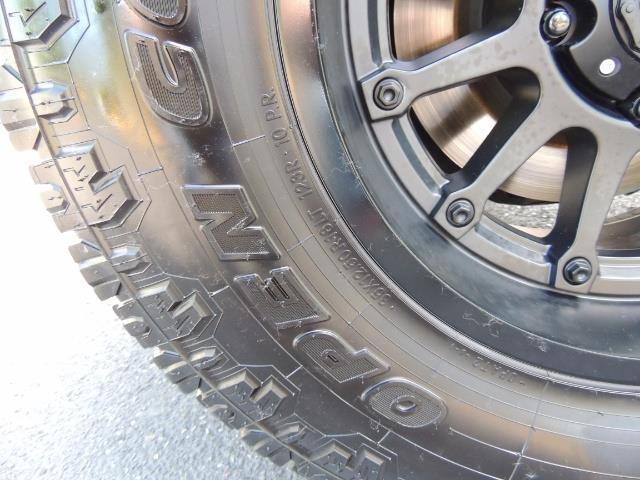 2015 Toyota Tundra Limited / TRD OFF RD / Leather / Navigation / LIFT - Photo 44 - Portland, OR 97217