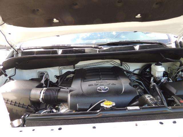 2015 Toyota Tundra Limited / TRD OFF RD / Leather / Navigation / LIFT - Photo 33 - Portland, OR 97217
