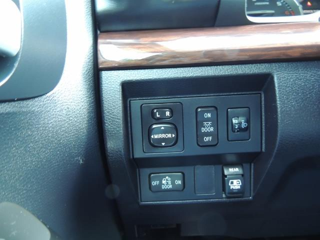 2015 Toyota Tundra Limited / TRD OFF RD / Leather / Navigation / LIFT - Photo 43 - Portland, OR 97217