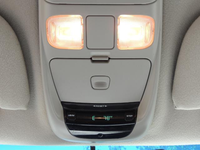 2001 Dodge Ram 2500 Laramie SLT Quad Cab / 4X4 /5.9L DIESEL / 6-SPEED - Photo 36 - Portland, OR 97217