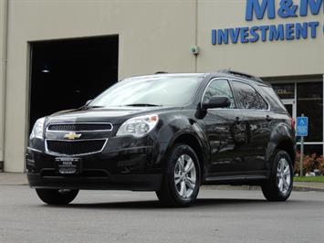 2013 Chevrolet Equinox LT / Sport Utility / AWD / Backup camera / 1-OWNER SUV
