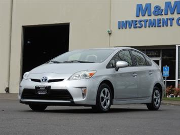2013 Toyota Prius Two  / HatchBack / Only 37K Miles Hatchback