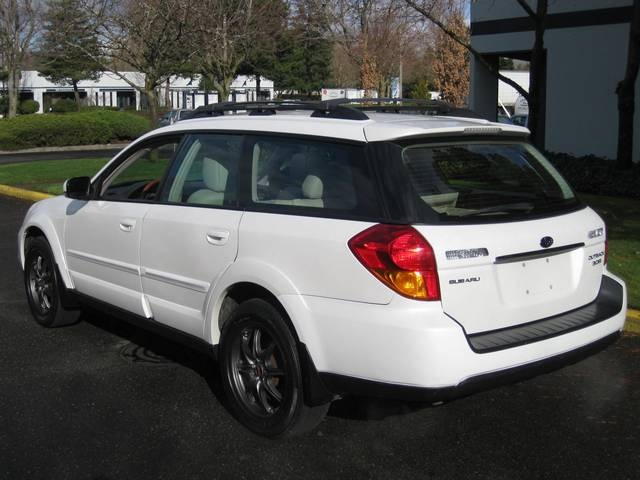 2006 subaru outback 3 0 r vdc limited. Black Bedroom Furniture Sets. Home Design Ideas