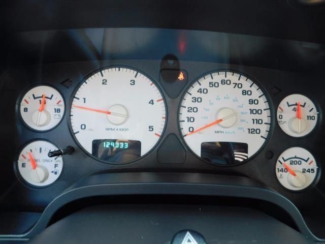 2005 Dodge Ram 2500 SLT 4dr / 4X4 / 5.9L DIESEL / 6-SPEED / JAKE BRAKE - Photo 37 - Portland, OR 97217