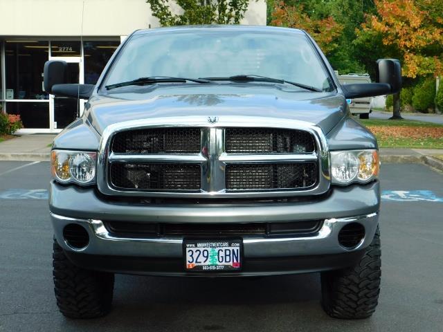 2005 Dodge Ram 2500 SLT 4dr / 4X4 / 5.9L DIESEL / 6-SPEED / JAKE BRAKE - Photo 5 - Portland, OR 97217