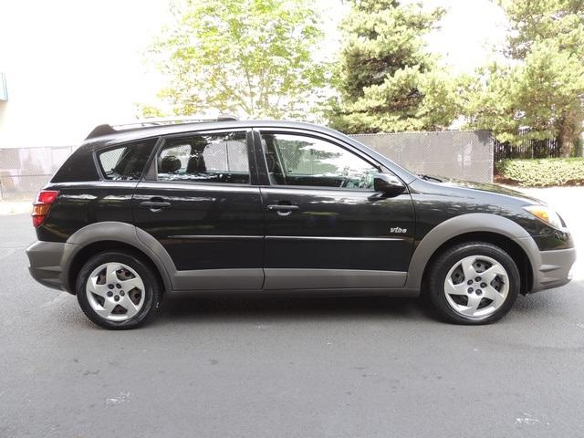 2003 pontiac vibe sport wagon 4 cyl auto excel cond. Black Bedroom Furniture Sets. Home Design Ideas