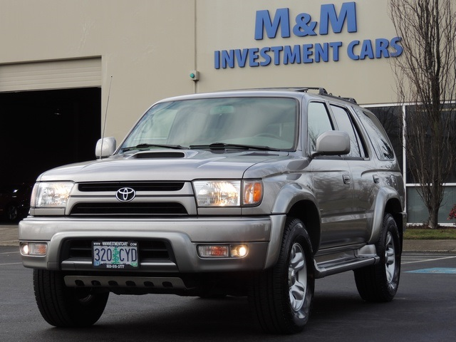 2002 toyota 4runner sport edition 4x4 lock timing belt replaced. Black Bedroom Furniture Sets. Home Design Ideas