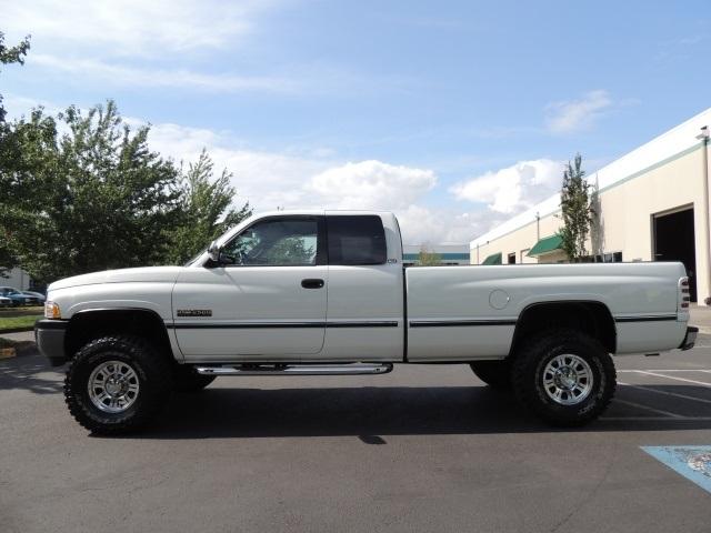 1997 Dodge Ram 2500 Laramie Slt 4x4 5 9l Diesel 12
