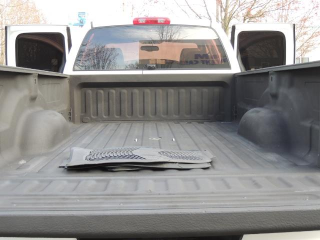 2006 Dodge Ram 3500 SLT / 4X4 / 5.9L CUMMINS DIESEL / LEATHER / DUALLY - Photo 28 - Portland, OR 97217