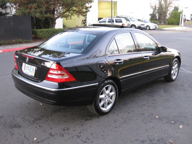 2003 mercedes benz c240 4matic 4wd for 2003 mercedes benz c240 wagon