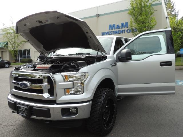 2016 Ford F-150 XLT / 4X4 / Crew Cab / 8Cyl / 18K MILES/ LIFTED - Photo 25 - Portland, OR 97217