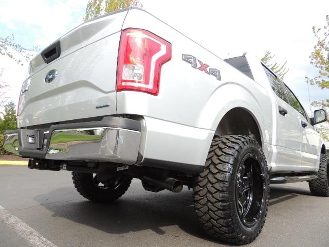 2016 Ford F-150 XLT / 4X4 / Crew Cab / 8Cyl / 18K MILES/ LIFTED - Photo 12 - Portland, OR 97217