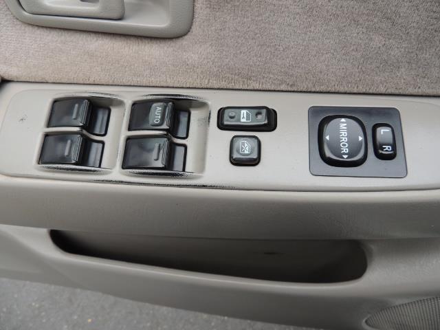 2002 Toyota Tacoma Limited V6 4dr Double Cab / 4X4 / RR DIFF LOCKS - Photo 36 - Portland, OR 97217