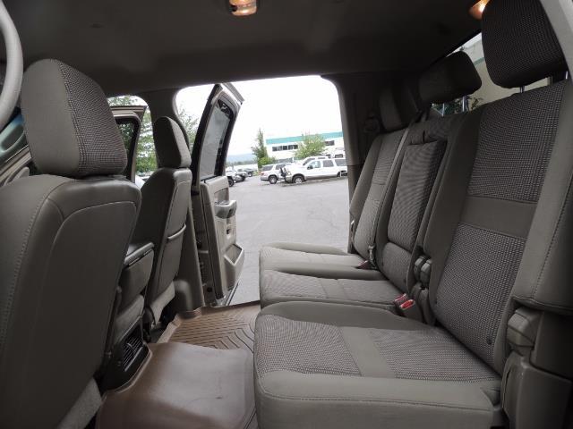 2006 Dodge Ram 2500 SLT SLT 4dr Mega Cab / 4X4 / 5.9L CUMMINS DIESEL - Photo 15 - Portland, OR 97217