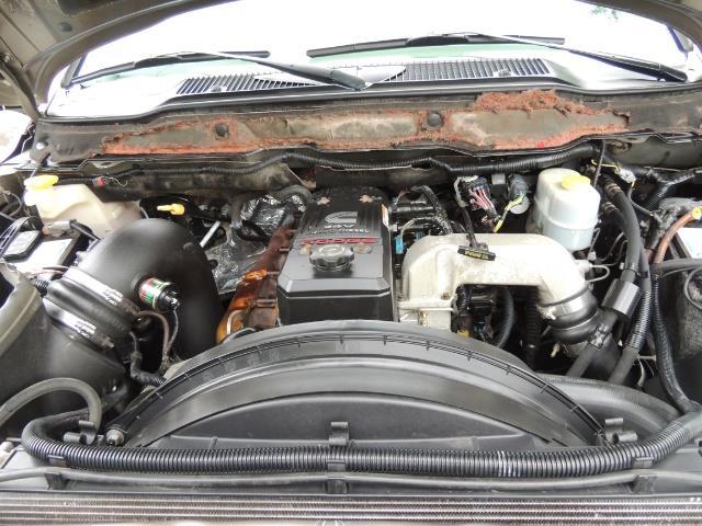 2006 Dodge Ram 2500 SLT SLT 4dr Mega Cab / 4X4 / 5.9L CUMMINS DIESEL - Photo 32 - Portland, OR 97217