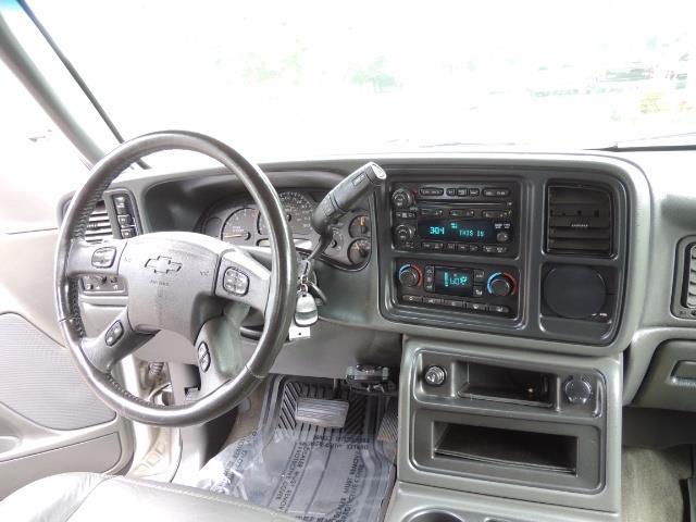 2006 Chevrolet Silverado 2500 LBZ 4X4 Long Bed 6.6L DURAMAX / Allison / 101K MLS - Photo 26 - Portland, OR 97217