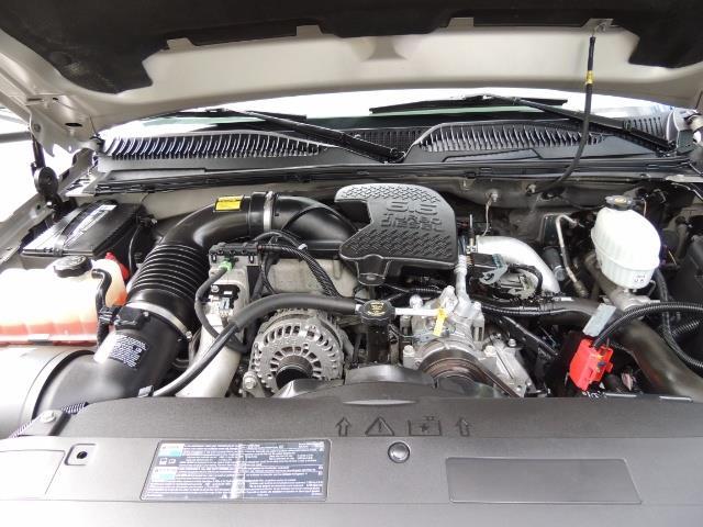2006 Chevrolet Silverado 2500 LBZ 4X4 Long Bed 6.6L DURAMAX / Allison / 101K MLS - Photo 20 - Portland, OR 97217