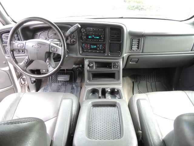 2006 Chevrolet Silverado 2500 LBZ 4X4 Long Bed 6.6L DURAMAX / Allison / 101K MLS - Photo 18 - Portland, OR 97217