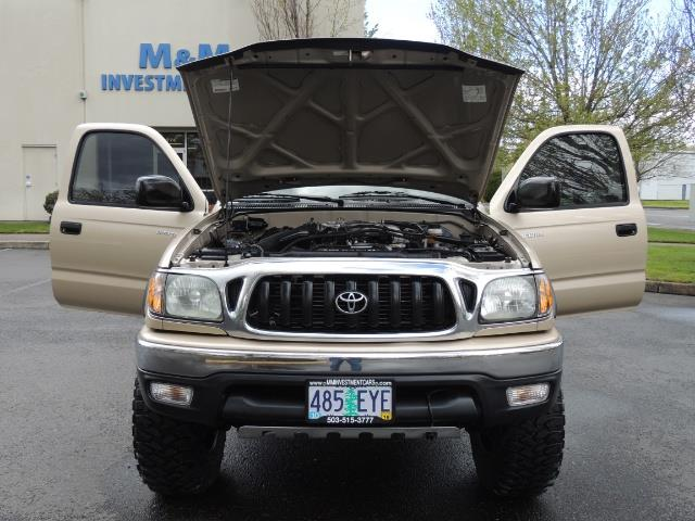 2003 Toyota Tacoma 2dr Xtracab V6 / SR5 / 4X4 / 5-SPEED MANUAL/LIFTED - Photo 32 - Portland, OR 97217
