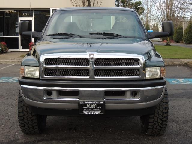 2001 Dodge Ram 2500 Quad Cab 4X4 5.9 L CUMMINS DIESEL / CUSTOM BUILT - Photo 6 - Portland, OR 97217