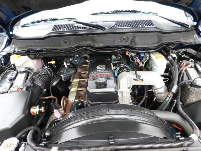 2007 Dodge Ram 2500 SLT BIG HORN EDITION / 4X4 / 5.9L DIESEL / 1-OWNER - Photo 32 - Portland, OR 97217
