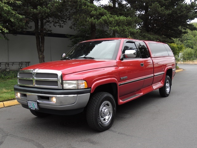 1997 dodge ram 2500 laramie 4x4 12 valve 5 9l diesel 5 sp manual. Black Bedroom Furniture Sets. Home Design Ideas