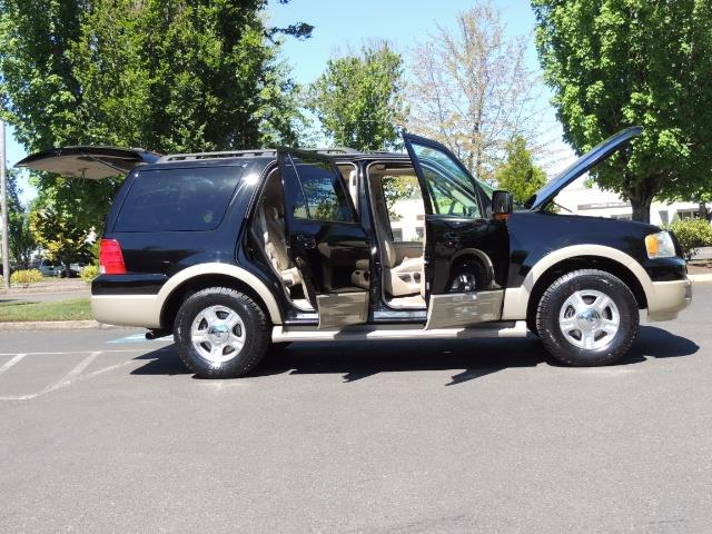 2006 Ford Expedition Eddie Bauer / Leather /Sunroof /DVD/Third Seat - Photo 30 - Portland, OR 97217