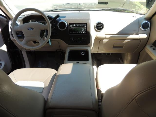2006 Ford Expedition Eddie Bauer / Leather /Sunroof /DVD/Third Seat - Photo 38 - Portland, OR 97217