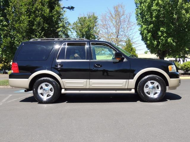 2006 Ford Expedition Eddie Bauer / Leather /Sunroof /DVD/Third Seat - Photo 4 - Portland, OR 97217