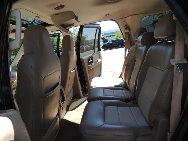 2006 Ford Expedition Eddie Bauer / Leather /Sunroof /DVD/Third Seat - Photo 15 - Portland, OR 97217