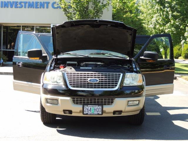 2006 Ford Expedition Eddie Bauer / Leather /Sunroof /DVD/Third Seat - Photo 32 - Portland, OR 97217