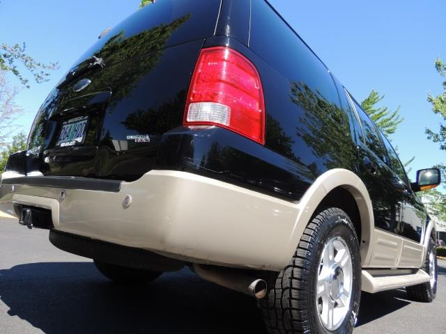 2006 Ford Expedition Eddie Bauer / Leather /Sunroof /DVD/Third Seat - Photo 11 - Portland, OR 97217