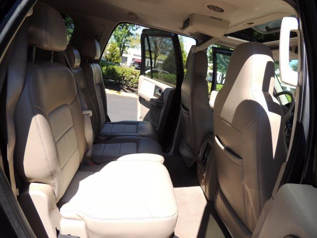 2006 Ford Expedition Eddie Bauer / Leather /Sunroof /DVD/Third Seat - Photo 17 - Portland, OR 97217