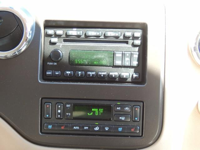 2006 Ford Expedition Eddie Bauer / Leather /Sunroof /DVD/Third Seat - Photo 22 - Portland, OR 97217