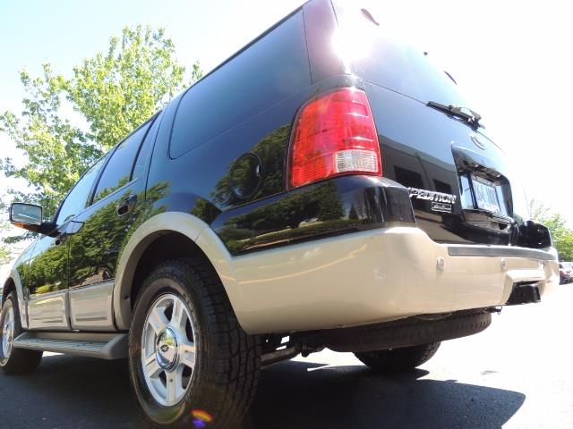 2006 Ford Expedition Eddie Bauer / Leather /Sunroof /DVD/Third Seat - Photo 12 - Portland, OR 97217