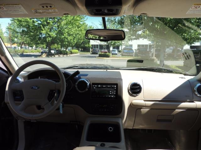 2006 Ford Expedition Eddie Bauer / Leather /Sunroof /DVD/Third Seat - Photo 36 - Portland, OR 97217