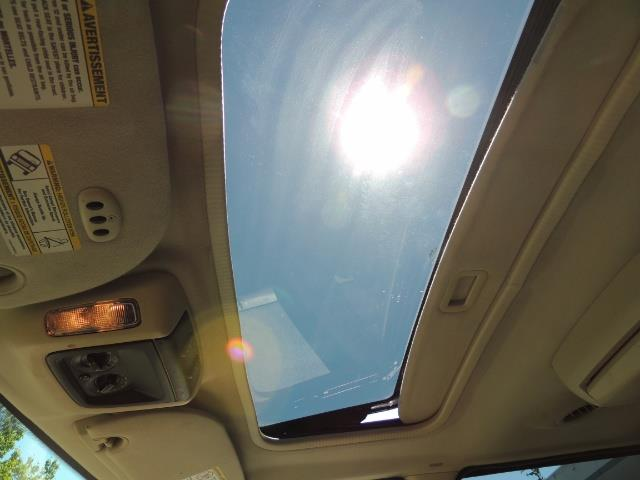 2006 Ford Expedition Eddie Bauer / Leather /Sunroof /DVD/Third Seat - Photo 23 - Portland, OR 97217