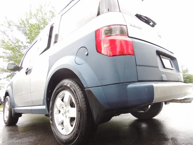 2005 Honda Element EX Sport Utility / ALL WHEEL DRIVE / SUN ROOF - Photo 11 - Portland, OR 97217