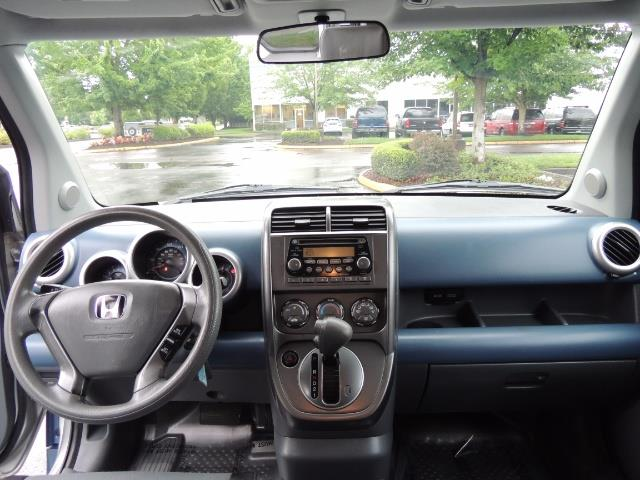 2005 Honda Element EX Sport Utility / ALL WHEEL DRIVE / SUN ROOF - Photo 19 - Portland, OR 97217