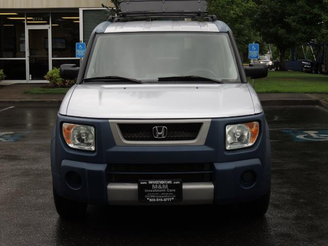 2005 Honda Element EX Sport Utility / ALL WHEEL DRIVE / SUN ROOF - Photo 5 - Portland, OR 97217