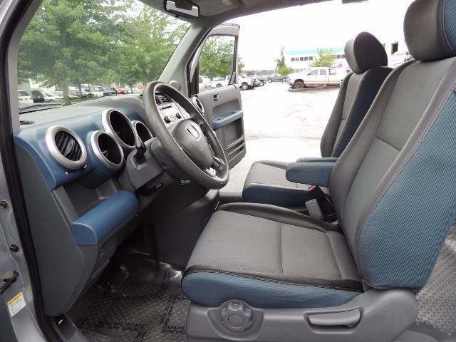 2005 Honda Element EX Sport Utility / ALL WHEEL DRIVE / SUN ROOF - Photo 13 - Portland, OR 97217