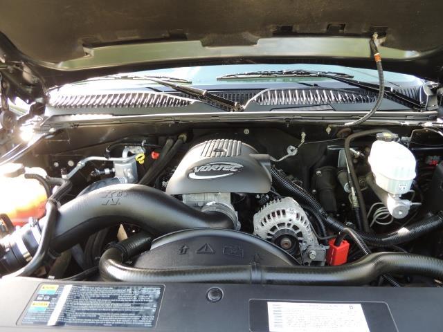 2005 Chevrolet Silverado 1500 LS 4dr Crew Cab / 4X4 / LIFTED / 86K Miles - Photo 33 - Portland, OR 97217