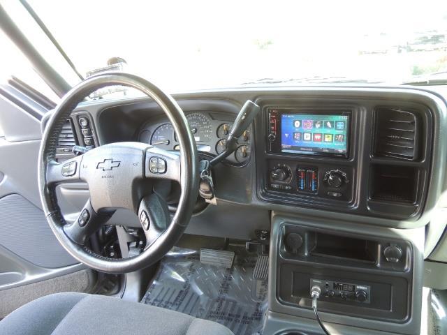 2005 Chevrolet Silverado 1500 LS 4dr Crew Cab / 4X4 / LIFTED / 86K Miles - Photo 16 - Portland, OR 97217
