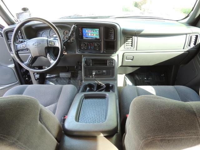 2005 Chevrolet Silverado 1500 LS 4dr Crew Cab / 4X4 / LIFTED / 86K Miles - Photo 17 - Portland, OR 97217