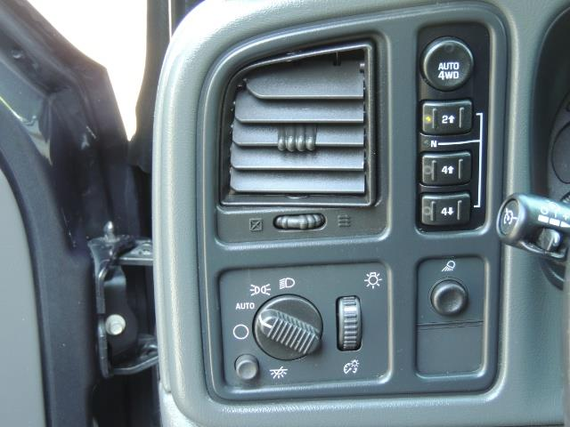 2005 Chevrolet Silverado 1500 LS 4dr Crew Cab / 4X4 / LIFTED / 86K Miles - Photo 19 - Portland, OR 97217