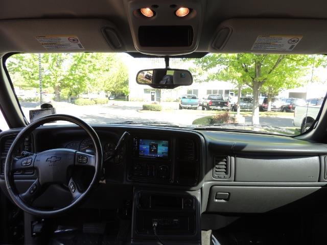 2005 Chevrolet Silverado 1500 LS 4dr Crew Cab / 4X4 / LIFTED / 86K Miles - Photo 35 - Portland, OR 97217