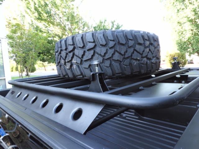 2017 Toyota Tacoma TRD 4X4 CUSTOM / WINCH / PRO COMP LIFT / 3 K MILES - Photo 35 - Portland, OR 97217