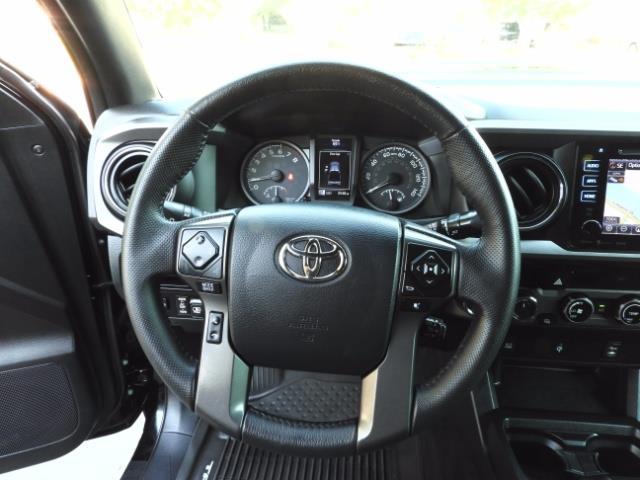 2017 Toyota Tacoma TRD 4X4 CUSTOM / WINCH / PRO COMP LIFT / 3 K MILES - Photo 29 - Portland, OR 97217